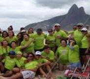 Comemoração 60 anos Ernesto - Fundador do Clube da Caipirinha