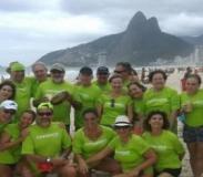 Comemora��o 60 anos Ernesto - Fundador do Clube da Caipirinha